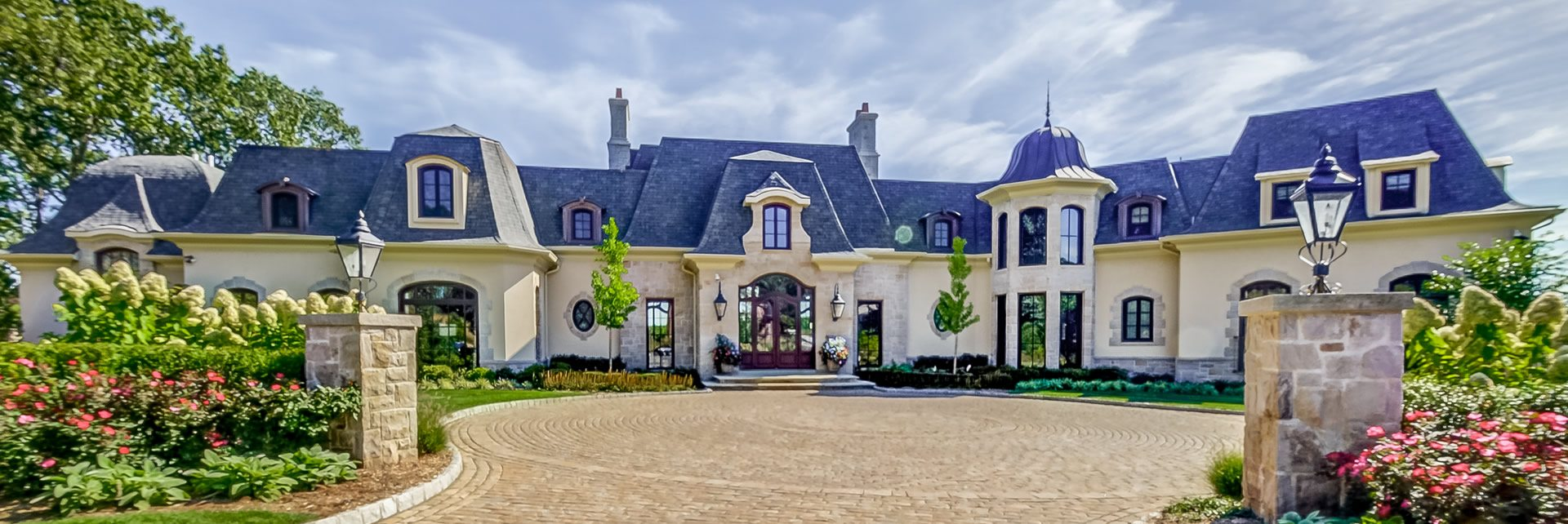 Stunning Custom Built Estate in Franklin Lakes NJ