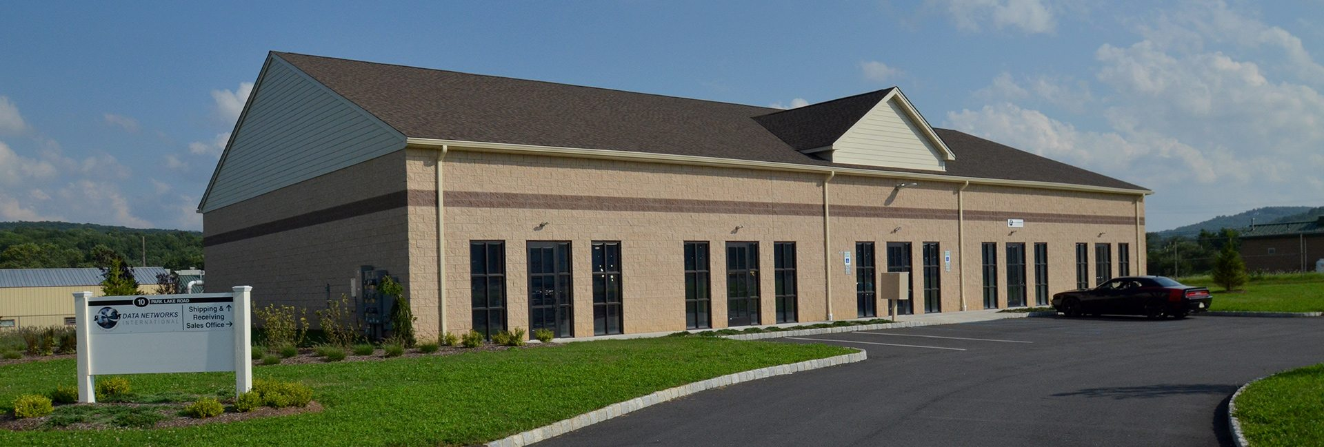 10 Park Lake Road - Industrial Park in Sparta NJ
