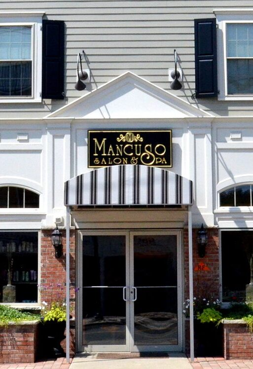 Mancuso and Sons Building Built by Berardi