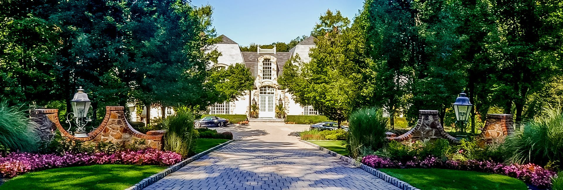 Luxury Custom Built Home in NJ